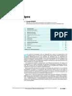 Antennes - Bases Et Principes