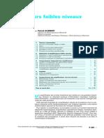 Amplificateurs faibles niveaux.pdf
