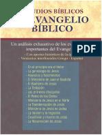 01 - Cartilla - El Evangelio Biblico