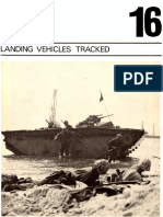 AFV Profile 016 - Landing Vehicles, Tracked
