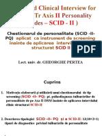 SCID II prezentare.pptx