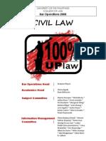 Up 08 Civil Law