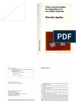 01 AGUILAR, Gonzalo - De La Bienal a Brasilia