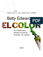 Betty Edwards El Color
