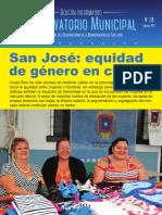 """""""San José"""