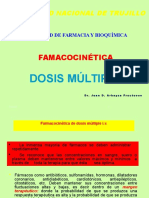 Dosis Multiple