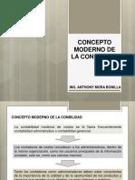 Sem11_concepto Moderno de La Contabilidad