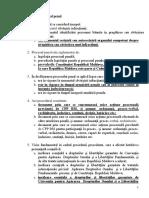 Drept Procesual Penal Final Spre Publicare
