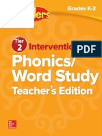 5. Phonices Intervention
