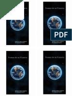 Poemas de Un Planeta