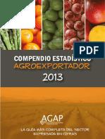 Compendio 2013