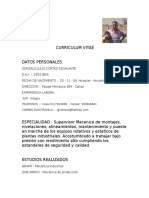 52921 Cv Gonzalo