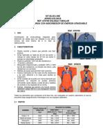 870700-870672 Kit Blue Line.pdf Arnes 2 Puntas