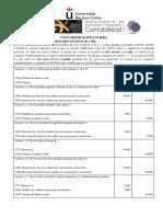 Solución.supuesto Nº 13 Deterioro de Valor de Créditos Por Operaciones Comerciales