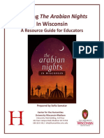 Arabian Nights Guide for Educators