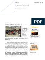 O CULTO NO ANTIGO TESTAMENTO.pdf