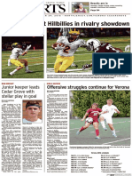VCG Sports Sept29
