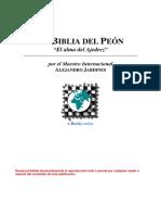 58 - La Biblia del Peón.pdf