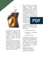 Artículo Preeclampsia
