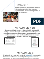 Articulo 153 f