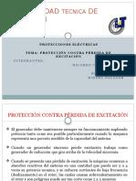 UNIVERSIDAD TECNICA DE COTOPAXI rele 40.pptx