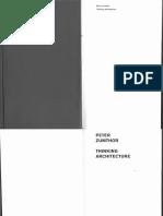 A way of looking at things Zumthor.pdf
