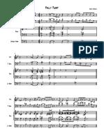 Philly Twist (K Dorham)(Original2horn) -