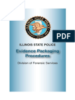 Evidence Packaging IL