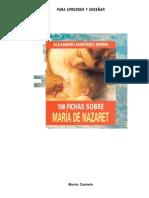 100 Fichas Sobre Marìa