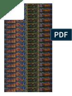 Texturas de Estaciones