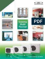 Catálogo Multi Splits