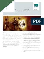 Factsheet Treasury