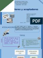 diapositivas microondas atenuadores