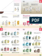Nazih Cosmetics Catalogue Section 4 (Part 2)