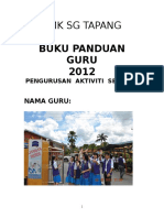 Buku Panduan Guru 2012 Smk Sg Tapang