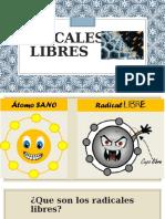 Radicales Libres Seminario