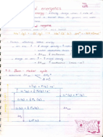 A2 Chemistry Notes