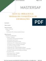 Manual SCI