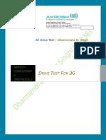 Docslide.us Rf Drive Test Material