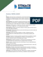 Diccionario Serrano Ultimo