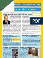Jornal Informativo EDIÇÃO 02