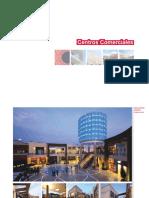 Centros Comerciales-metropolis Oficina de Arquitectura