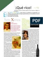 Seu Xerea y Envinarte Valencia Cultural Projects