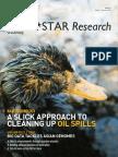 A*STAR Research October 2016 - December 2016
