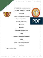 Ensayo y Guia de Entrevista.pdf