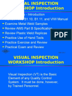 Aws Visual Inspection