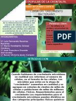 Resumen de Microorganismos