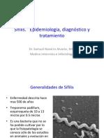 Sifilis 2014