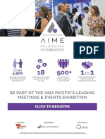Business Events News for Thu 12 Jan 2017 - MCB opens AIME tender, Hyatt Centric eyes Hobart, Sofitel Gold Coast, Las Vegas MICE business flourishes, Dreamtime to Brisbane, Hartley's Crocodiles Adventures and much more