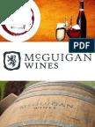 McGuigan Wines History, Vineyards and Awards